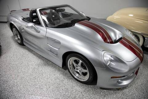 1999 Shelby Cobra for sale at Exquisite Auto in Sarasota FL