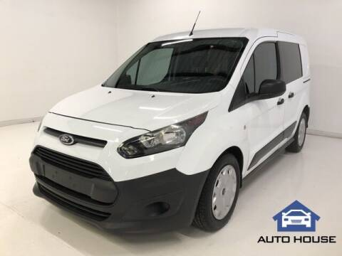 2016 Ford Transit Connect Cargo for sale at Auto House Phoenix in Peoria AZ
