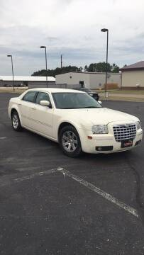 2007 Chrysler 300 for sale at Cannon Falls Auto Sales in Cannon Falls MN