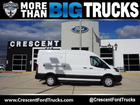 2020 Ford Transit Cargo for sale at Crescent Ford in Harahan LA
