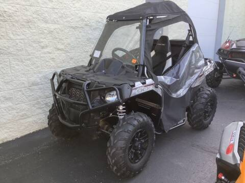 2016 Polaris ACE® 900 SP Stealth Black for sale at Road Track and Trail in Big Bend WI