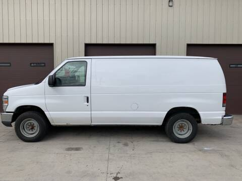 2011 Ford E-Series Cargo for sale at Dakota Auto Inc. in Dakota City NE