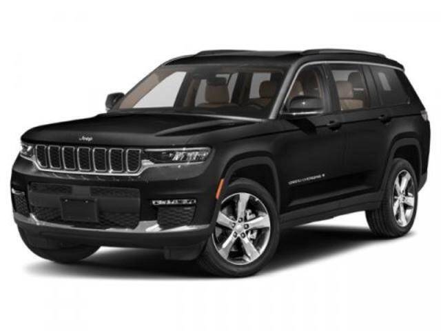 2021 Jeep Grand Cherokee L for sale in Hudson, MA