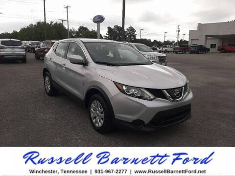 2019 Nissan Rogue Sport for sale at Oskar  Sells Cars in Winchester TN