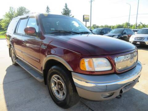 2001 Ford Expedition for sale at Import Exchange in Mokena IL