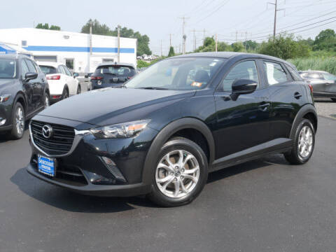 2019 Mazda CX-3 for sale at The Yes Guys in Portsmouth NH