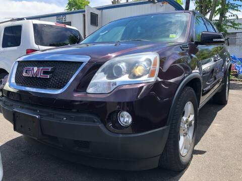 2008 GMC Acadia for sale at OFIER AUTO SALES in Freeport NY
