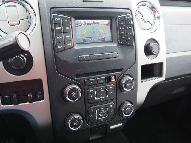 2014 Ford F-150 XLT - Cortland OH
