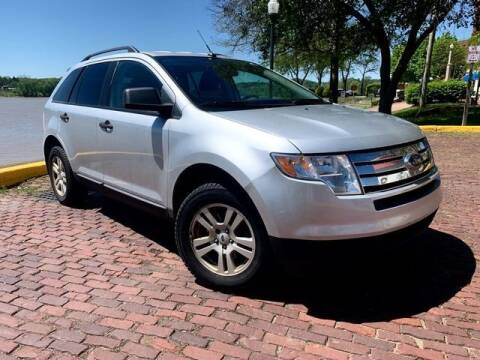 2010 Ford Edge for sale at PUTNAM AUTO SALES INC in Marietta OH