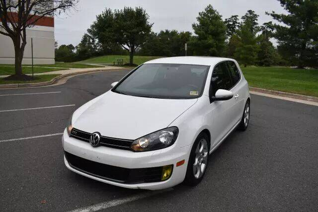 2010 Volkswagen GTI for sale at SEIZED LUXURY VEHICLES LLC in Sterling VA