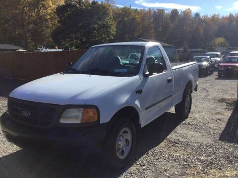 2004 Ford F-150 Heritage for sale at Last Frontier Inc in Blairstown NJ