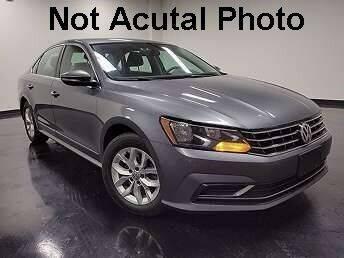 2017 Volkswagen Passat for sale at McMinn Motors Inc in Athens TN