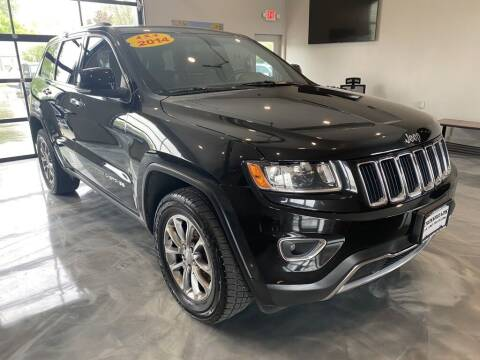 2014 Jeep Grand Cherokee for sale at Crossroads Car & Truck in Milford OH