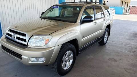 2005 Toyota 4Runner for sale at Bob Ross Motors in Tucson AZ