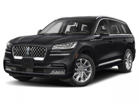 2020 Lincoln Aviator for sale at Mercedes-Benz of Daytona Beach in Daytona Beach FL