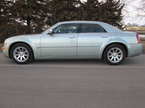 2006 Chrysler 300 for sale at Joe's Motor Company in Hazard NE