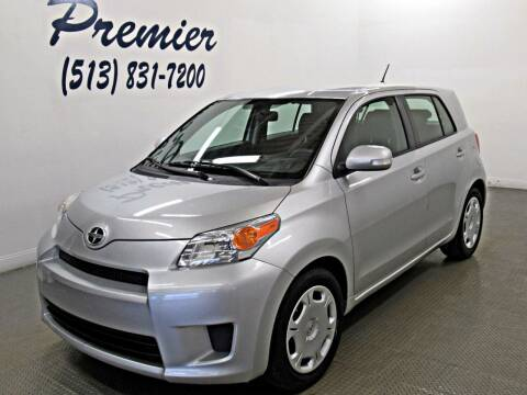 2010 Scion xD for sale at Premier Automotive Group in Milford OH