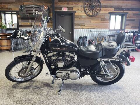 2004 Harley Davidson XL1200C for sale at Kubly's Automotive in Brodhead WI