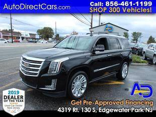 2016 Cadillac Escalade for sale at Auto Direct Trucks.com in Edgewater Park NJ