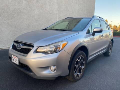 2015 Subaru XV Crosstrek for sale at Korski Auto Group in National City CA