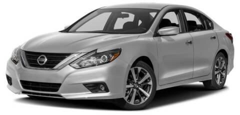 2016 Nissan Altima for sale at Somerville Motors in Somerville MA