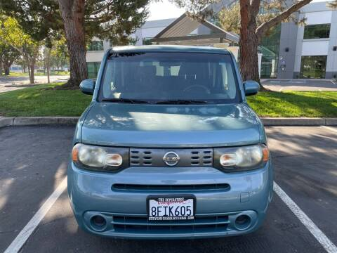 2009 Nissan cube for sale at Hi5 Auto in Fremont CA