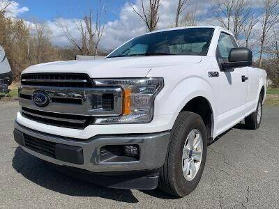 2019 Ford F-150 for sale at Worthington Air Automotive Inc in Williamsburg MA