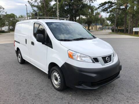 2015 Nissan NV200 for sale at Global Auto Exchange in Longwood FL