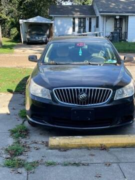 2013 Buick LaCrosse for sale at The Car Guy powered by Landers CDJR in Little Rock AR