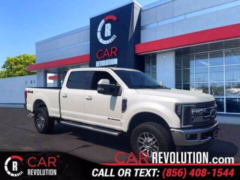 2019 Ford F-250 Super Duty for sale at Car Revolution in Maple Shade NJ