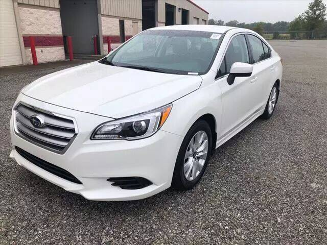 2015 Subaru Legacy for sale at Auto Sales & Service Wholesale in Indianapolis IN