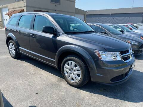 2015 Dodge Journey for sale at Auto Image Auto Sales Chubbuck in Chubbuck ID