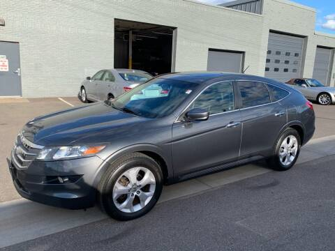 2012 Honda Crosstour for sale at The Car Buying Center in Saint Louis Park MN