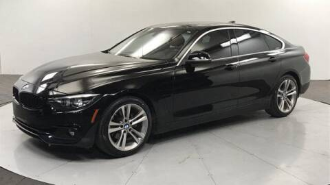 2018 BMW 4 Series for sale at Stephen Wade Pre-Owned Supercenter in Saint George UT
