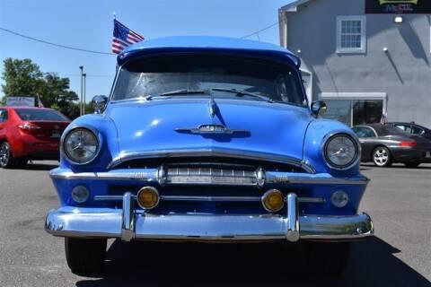 1954 Plymouth Acclaim