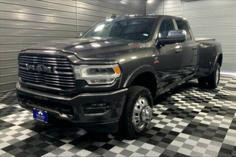 2020 RAM Ram Pickup 3500 for sale at TRUST AUTO in Sykesville MD