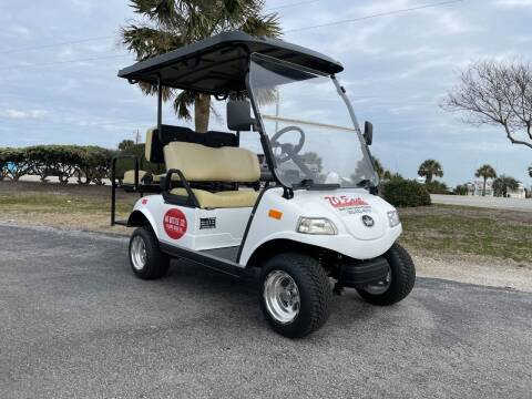 2021 Street Legal 4 Seater for sale at 70 East Custom Carts Atlantic Beach - rentals in Atlantic Beach NC