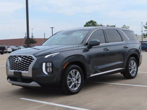 2020 Hyundai Palisade for sale at BIG STAR HYUNDAI in Houston TX