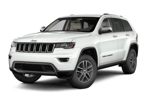 2017 Jeep Grand Cherokee for sale at Bald Hill Kia in Warwick RI