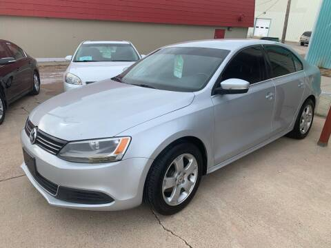 2013 Volkswagen Jetta for sale at Badlands Brokers in Rapid City SD