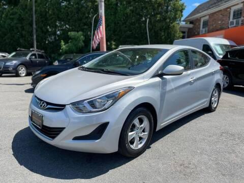 2014 Hyundai Elantra for sale at Bloomingdale Auto Group in Bloomingdale NJ