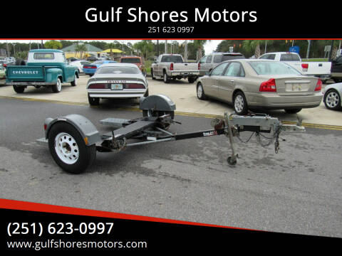 2005 Demco Tow It for sale at Gulf Shores Motors in Gulf Shores AL