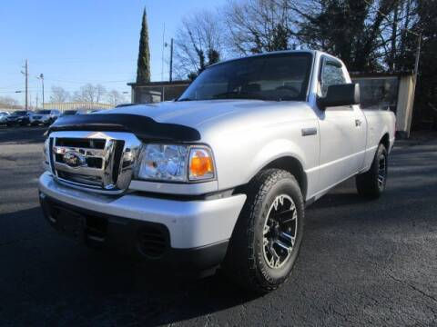 2009 Ford Ranger for sale at Lewis Page Auto Brokers in Gainesville GA