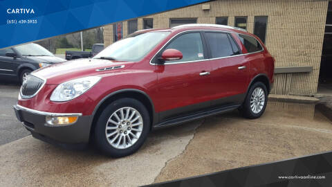 2012 Buick Enclave for sale at CARTIVA in Stillwater MN