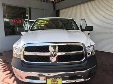 2017 RAM Ram Pickup 1500 for sale at 3B Auto Center in Modesto CA