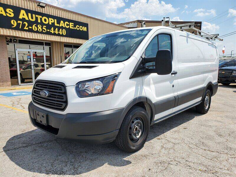 2017 Ford Transit Cargo for sale in Dallas, TX