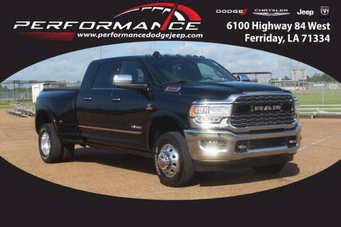2020 RAM Ram Pickup 3500 for sale at Auto Group South - Performance Dodge Chrysler Jeep in Ferriday LA