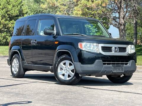 2011 Honda Element for sale at Used Cars and Trucks For Less in Millcreek UT