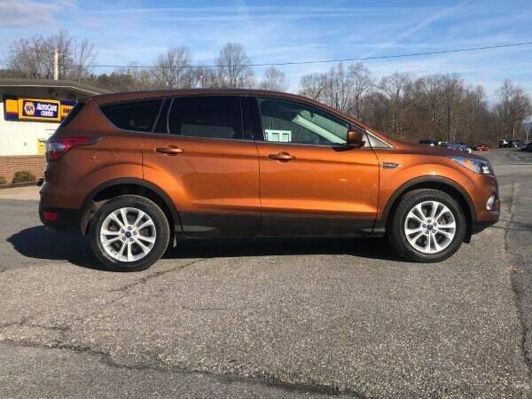 2017 Ford Escape for sale at BARD'S AUTO SALES in Needmore PA