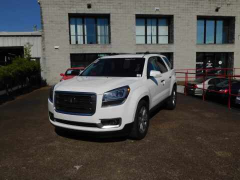 2015 GMC Acadia for sale at Paniagua Auto Mall in Dalton GA